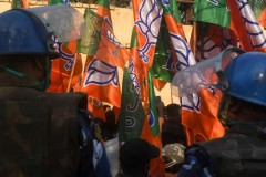 State elections crucial for India's pro-Hindu party