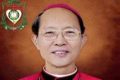 Vatican appoints bishop in Vietnam