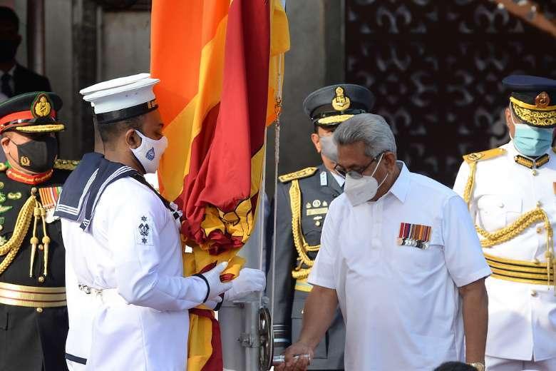Independence Day leaves sour taste for Sri Lankan Tamils