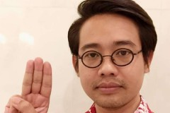 Cambodia halts probe into abduction of Thai activist