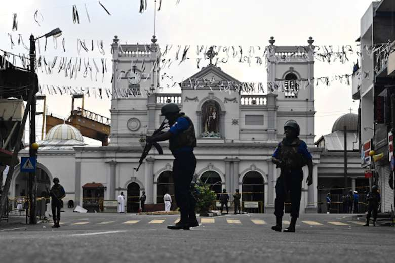 More questions than answers over Sri Lanka terror attack report
