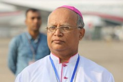 Bangladesh's Chittagong Archdiocese gets new archbishop
