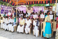Dalit Christians in India protest appointment of outsider
