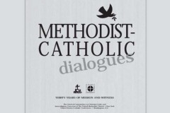 New document offers ways to foster Catholic-Methodist relationships