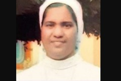 Police probe mysterious death of Indian nun