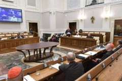 Vatican expects budget deficit for 2021