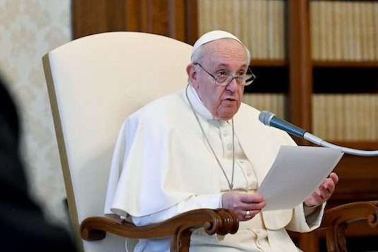 Letter from Rome: Pope fails on Vatican communications reform