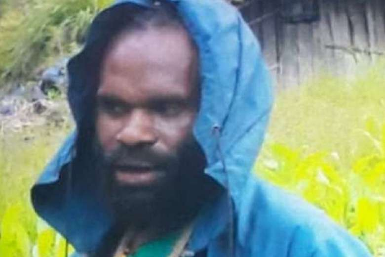 Papuan group suspected of shooting Catholic layman