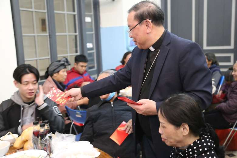 Vietnam Catholics urged to promote culture of care