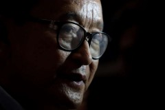 Sam Rainsy sentenced to 25 years by Cambodian court