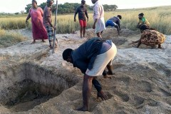 Sri Lankan Catholics oppose Covid burials on fishing island