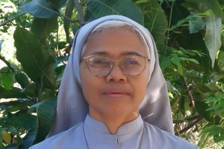 Franciscan nun dies in Indonesian convent fire