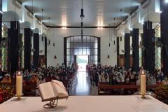 Charismatic prayer group unites Filipino migrants in Macau