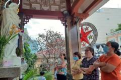 Vietnamese Catholics show deep devotion to St. Joseph