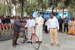 Selfless catechists lead Church's pastoral mission in Bangladesh