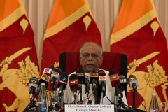 Rights groups back UN move on Sri Lanka war crimes
