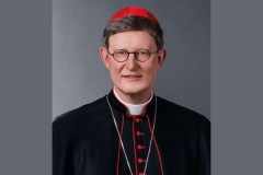 German cardinal refuses to resign, asks to change church law