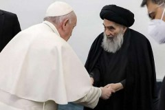 Pope's trip 'influences Muslims beyond Iraq's borders'