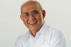 Former Jesuit provincial in Philippines dies at 88
