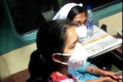 Indian nuns, postulants face railway ordeal