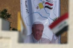 Iraqi Christians hope papal trip brings long-term benefits