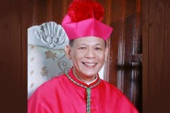 Philippine cardinal becomes new Manila archbishop