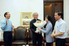 Vietnam's youngest diocese has new apostolic administrator