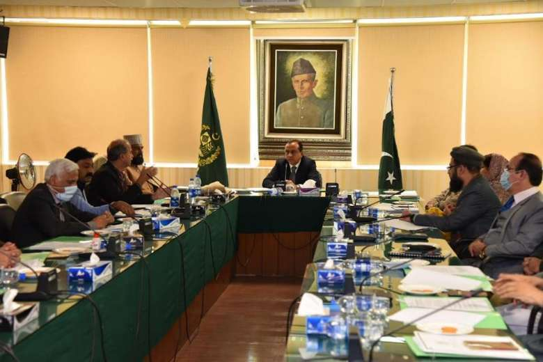 Commission under fire for 'betraying' Pakistan's minorities