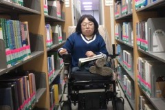 Beyond welfare law, South Korea's disabled need more support