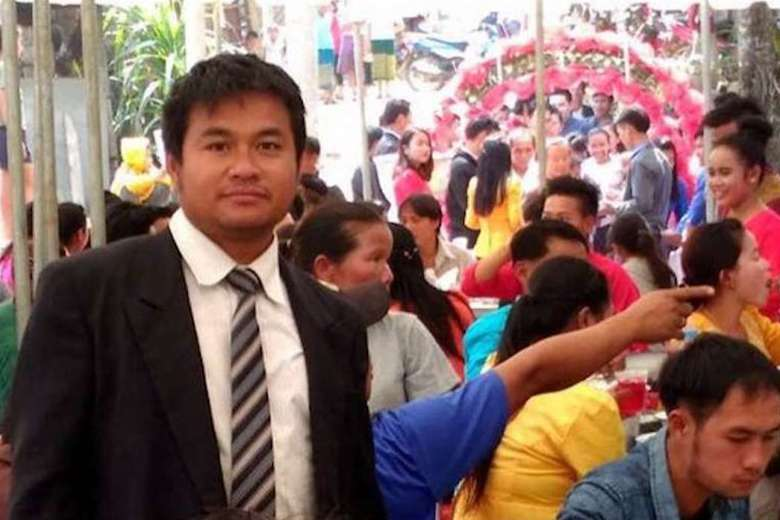 A small victory for Christians in communist Laos