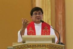 Priest slams death of quarantine violator in Philippines