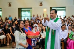 60 years of faith and prosperity in Singapore's Jesuit parish