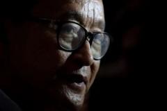 Arrest warrant for exiled Cambodian opposition leader