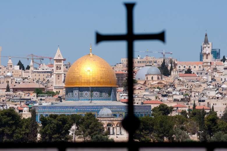 Vatican's Ramadan message says Christians, Muslims must spread hope