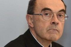 French cardinal cleared of failing to report clerical sexual abuse