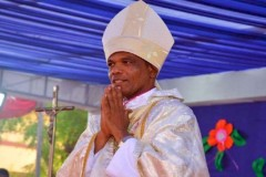 Indian bishop appeals for cremation of Covid-19 victims