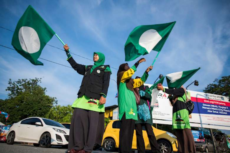 'Enemies of Islam': Malaysian book accuses Christians of conspiracy