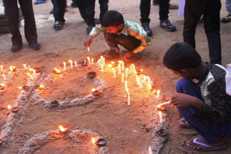 Distrust remains as Sri Lanka's Tamils try to honor their dead