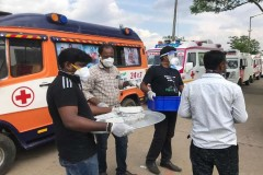 Christian groups team up for food scheme in India