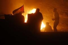 Christian leaders alarmed over growing violence in Jerusalem