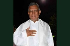 Director of pontifical missions among El Salvador's Covid deaths