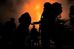 Israel's Jewish-Arab cities face growing violence
