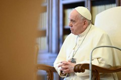 Pope Francis to institute formal 'ministry of catechist'