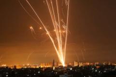 US bishop urges Israelis, Palestinians to end violence