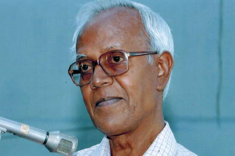 Relatives fear jailed Indian Jesuit has Covid-19