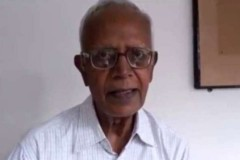 Jailed Indian Jesuit tests positive for Covid-19