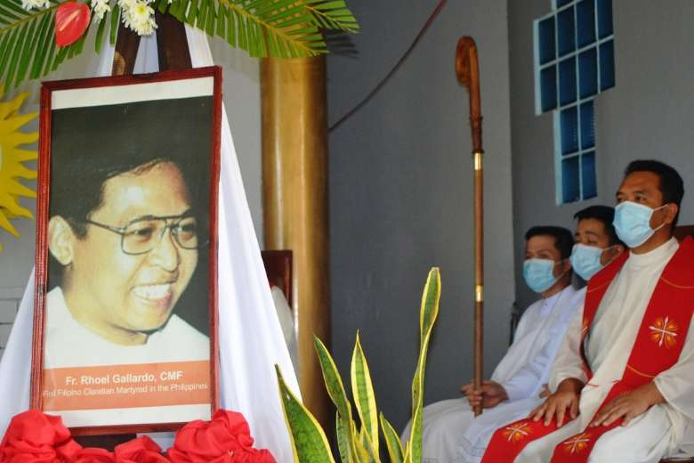 Philippines opens sainthood cause for Claretian missionary