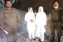 The clock is ticking for Pakistan's beleaguered Christian nurses