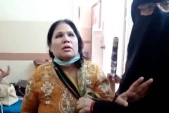 Time to respect the role of Pakistan's Christian nurses