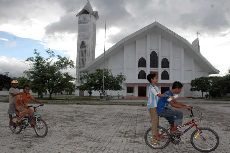 Timor-Leste allows religious activities to resume in Dili